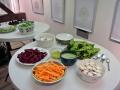 Zastráň - zeleninové občerstvení od Lucie Pelouchové