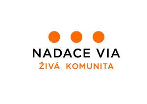 Logo - živá komunita